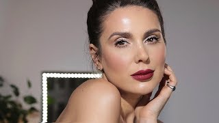 EASY PARTY MAKEUP LOOK | ALI ANDREEA