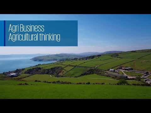 Agri Business: Agricultural Thinking