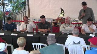 Quantum Key West 2015 - Tuesday J70 panel discussion