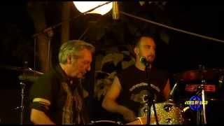 Gang-Le radici e le ali-Ravenna 27.07.2014 by J@go