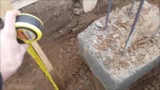 видео Проверка забивки свай