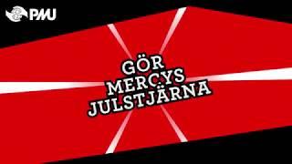 Mercys Julstjärna Instruktion