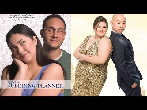 Women Re-Create Romantic Comedy Posters