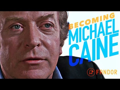 How To Be Michael Caine