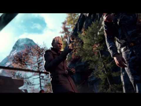 Far Cry 4 (E3 2014 Trailer)