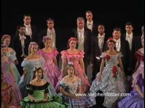 Stephen Foster-The Musical