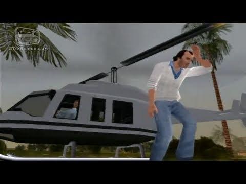 GTA Vice City Stories - Walkthrough - Mission #40 - Kill Phil