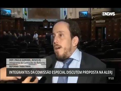 A REFORMA MAIS IMPORTANTE DESSA LEGISLATURA
