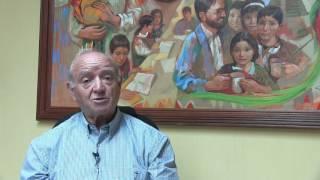 Experiencia del misionero - H. Juan Arconada Hasta