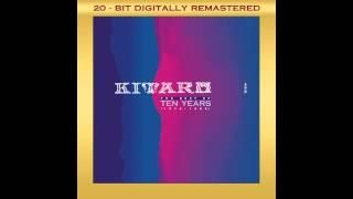 Kitaro - Shimmering Horizon