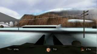 Codename Eagle HD - Mission 1: The Village Fool