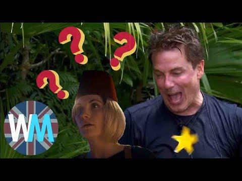 Black Friday, I'm a Celeb and Jodie Whittaker Leaving Doctor Who? Weekly Lowdown Ep.6