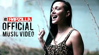 HillaryJane - Stix and Stones music video (@itshillaryjane @rapzilla)