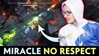 Miracle NO RESPECT to Chinese mid GOD VG.Ori — fountain farming