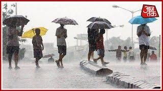 मई में ओलों की बरसात, तीसरे दिन भी मौसम का बदला मिज़ाज | 100 शहर 100 खबर