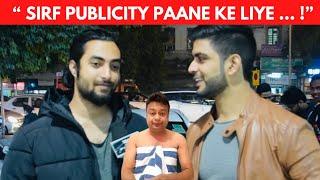 Delhi on Deepak Kalal Weds Rakhi Sawant | Public Hai Ye Sab Janti Hai | JM | Jeheranium
