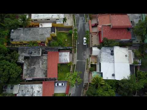 La Puya de Arroyo Hondo. Calle Apolo XI; Los Tubitos; La Gina; La Escuela