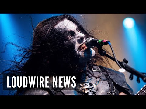 Abbath Entering Rehab After Disastrous Concert
