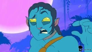 Avatar Banned Sex Scene