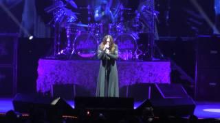 Black Sabbath - War Pigs - Barclays Center, Brooklyn, N.Y. 3/31/2014