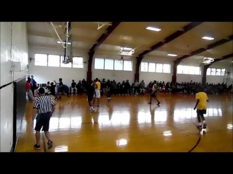 Hillhouse vs Putnam 2015