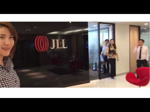 Asia Pacific says #HelloJLL!