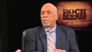 Dr. Claud Anderson on The Rock Newman Show