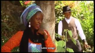 SHINAZ 2 Song NAFISA & SADIK AHMAD (Hausa Films & Music)