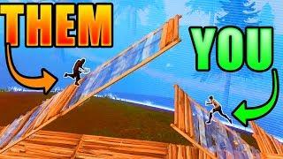 Newest Meta to RETAKE high ground against a good player thumbnail