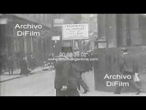 DiFilm - Images of London Biba Shop young people in nightclub 1966