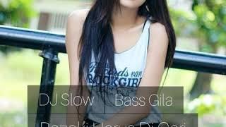 Download DJ Rezeki Harus Di Cari Slow [DJ ANNAAA REMIXER]