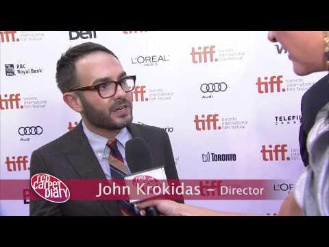 TIFF 2013 Red Carpet for