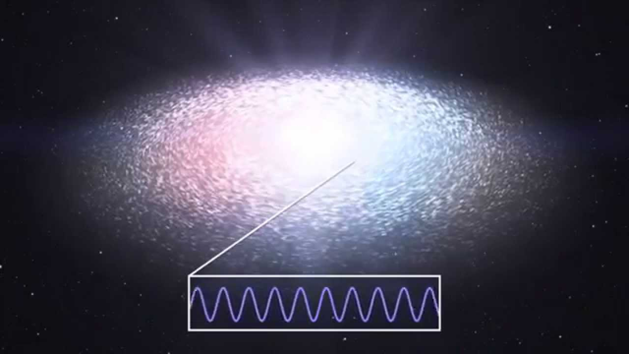 Doppler Effect Around a Black Hole   ESA Hubble Space ...