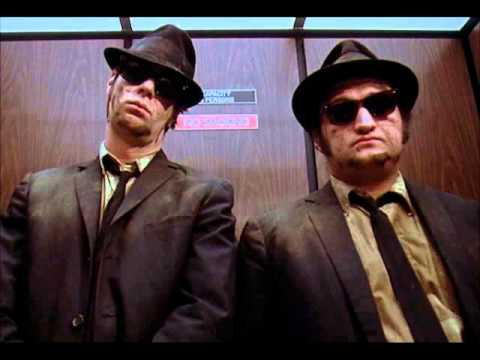 The Brothers Blues Brothers The Youtube Blues Elevator S3jARc4L5q