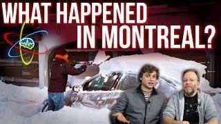 What Happened In Montreal? - In Depth