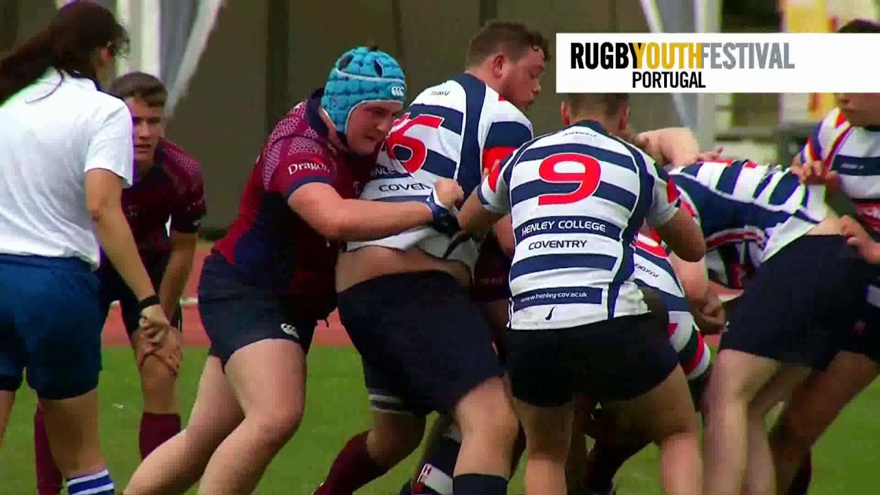 Home - Portugal Rugby Youth Festival