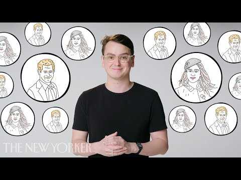 A Brit Explains the Royal Wedding   The New Yorker