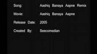 Aashiq Banaya Aapne Remix - Aashiq Banaya Aapne