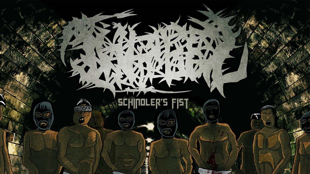Schindlers fist