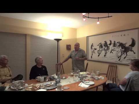Part 2-Rabbinic Judaism 10-25-12