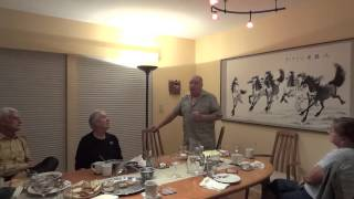 Part 2-Rabbinic Judaism 10-25-12