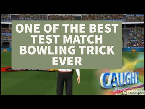 WCC2 - Get Quick Wickets Easily in Test Matches || World Cricket Championship 2 Bowling Tips