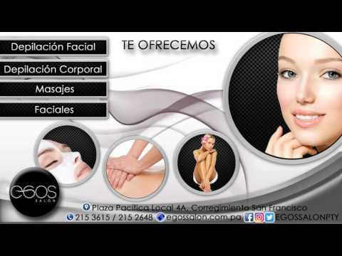 Salon de Estetica y Belleza en Panama Egos Salon