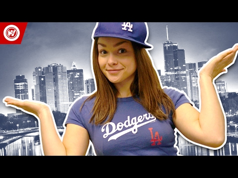 Every Fan In 90 Seconds | Los Angeles Sports