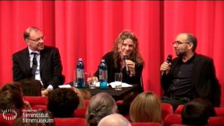 Giuseppe Tornatore zu Gast im Filmmuseum // VERSO SUD 2014