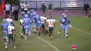 LIVE HIGH SCHOOL BROADCAST & LIVE STREAM - CORAL SPRINGS CHARTER VS CORAL SHORES