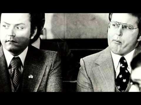 Serial Killer Joseph Paul Franklin  How I Shot Larry Flynt