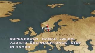 Angeln In Norwegen Hitra , Ulvoya