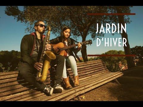 Jardin d'Hiver - Henri Salvador (Alexia Riva Cover) ft Juan Lichter