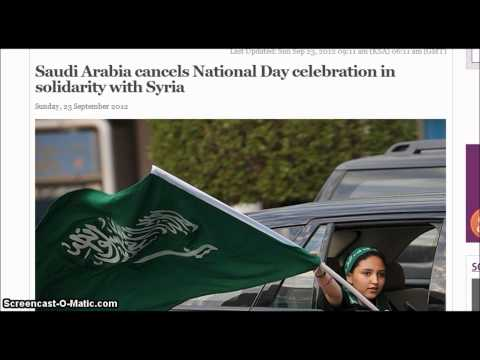 Was Boston Marathon Bombing a Assassination Attempt On The Saudi National?